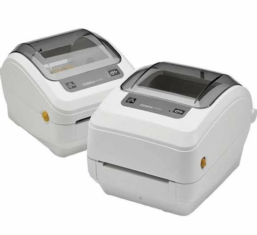 Impressora de etiquetas Zebra GS420