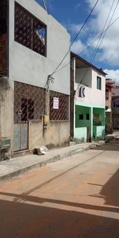 Vende-se uma casa no Barrio da paz - Foto 18