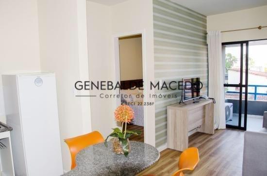 Apartamento, Ponto Central, Feira de Santana-BA - Foto 2