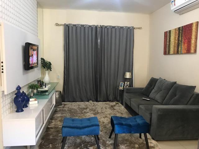 Excelente casa com 3 quartos localizada no João Eduardo - Pronta p/ financiar - Foto 4