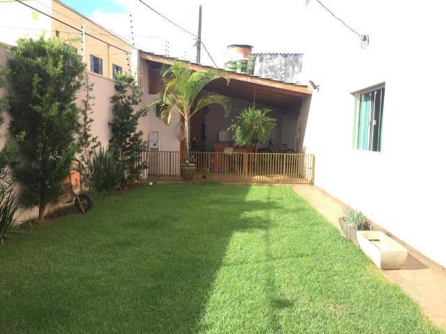Excelente casa com 3 quartos localizada no João Eduardo - Pronta p/ financiar - Foto 15