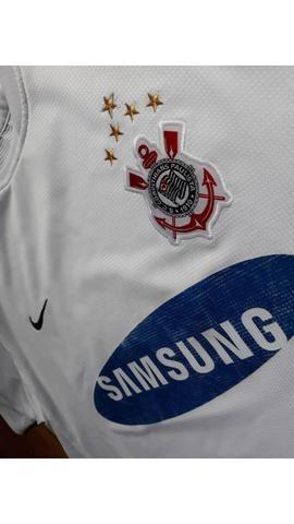 Camisa Nike Corinthians modelo 2006 - Roupas e calçados - Santa ... 28fff5fdbd4d8