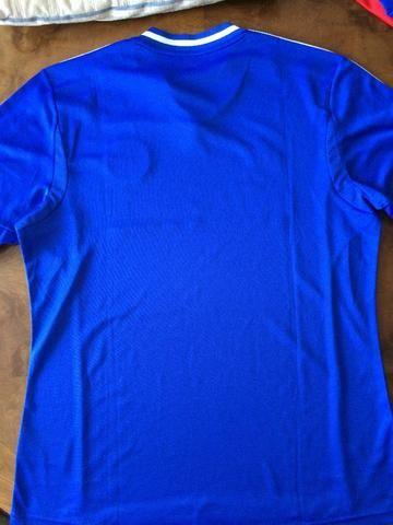 Camisa Chelsea 2013 Original - Perfeita - Tam G - Esportes e ... d9c3000d069f7