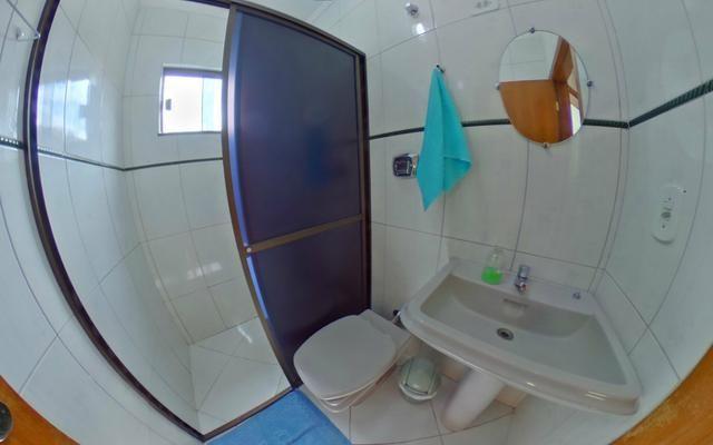 Casa completa 4 suítes WIFI piscina churrasqueira - Foto 5