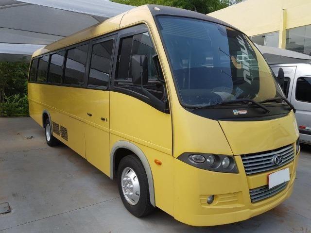Micro Onibus Volare W8 - Foto 5