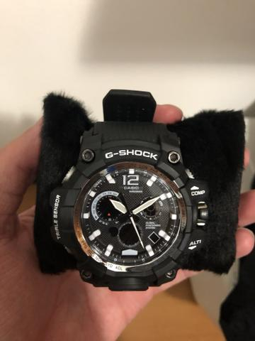 7fc2e5ffd5c Relógio g-shock
