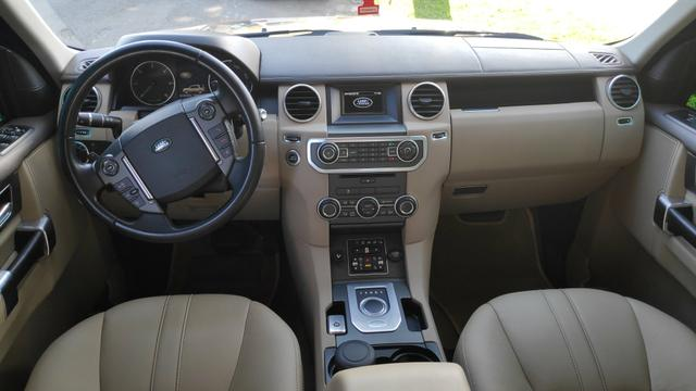Land rover discovery 4 Diesel 4x4 - Foto 18