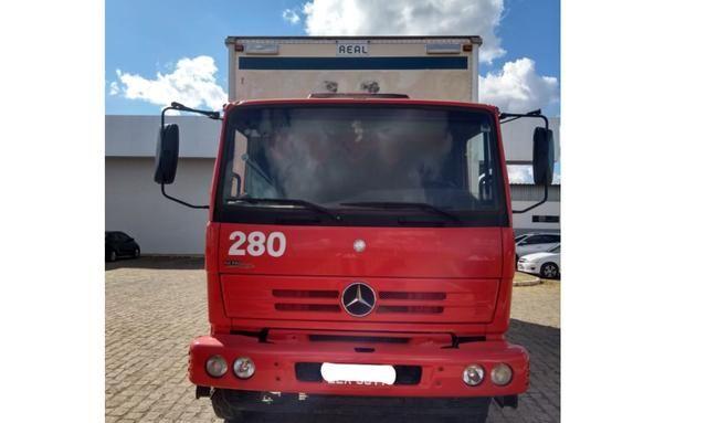 Mercedes-Benz 1718 - Caminhões - Felícia 1b8629a0705e9
