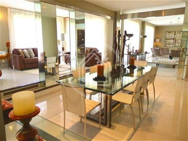 Casa à venda com 4 dormitórios em Cosme velho, Rio de janeiro cod:758562 - Foto 8