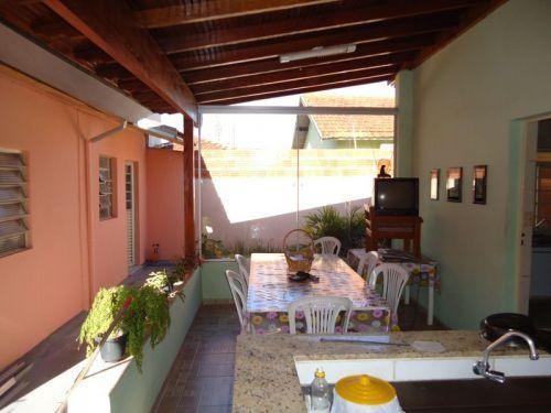Casa à venda com 3 dormitórios em Jd. terra branca, Bauru cod:600 - Foto 9