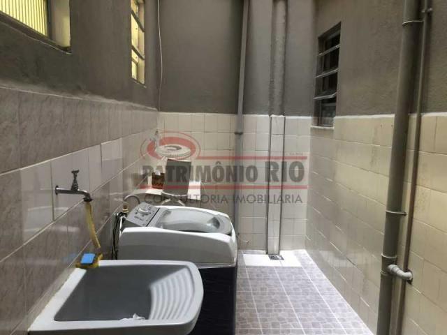 Apartamento à venda com 2 dormitórios em Vista alegre, Rio de janeiro cod:PAAP22908 - Foto 19