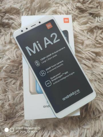 Celular Xiaomi Mi Redmi A2