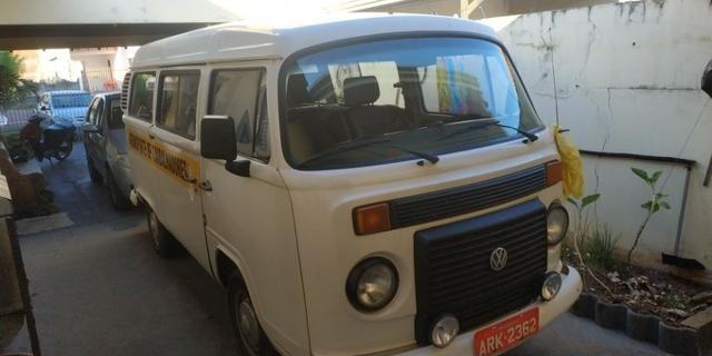 2 Vw - Volkswagen Kombi 1.4 e 1.6