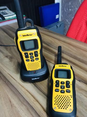 Rádio comunicador Intelbras novo - Foto 2