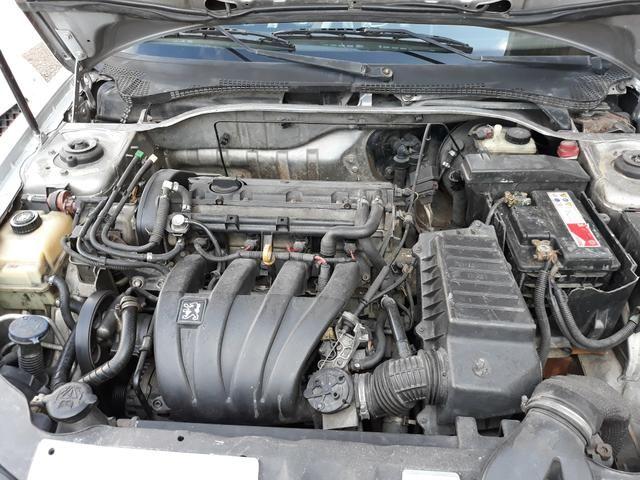 Peugeot 306 SW 1.8 16v - 1999 - Foto 5