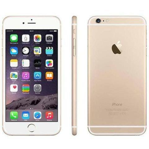IPhone 6 - Plus 16GB (*R) - Novo - Foto 2