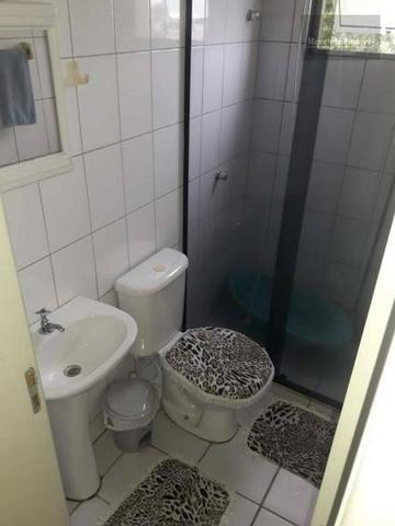 F-AP1281 Apartamento com 2 dormitórios à venda, 49 m² por R$ 110.000 - Cidade Industrial - - Foto 8