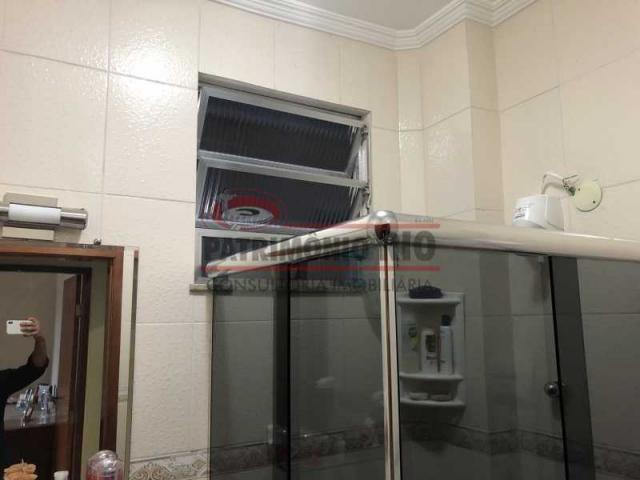 Apartamento à venda com 2 dormitórios em Vista alegre, Rio de janeiro cod:PAAP22908 - Foto 12