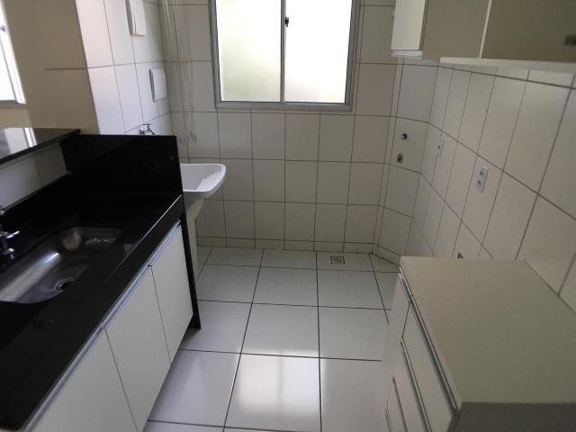 Apartamento de 2 quartos a venda em Betim. - Foto 5