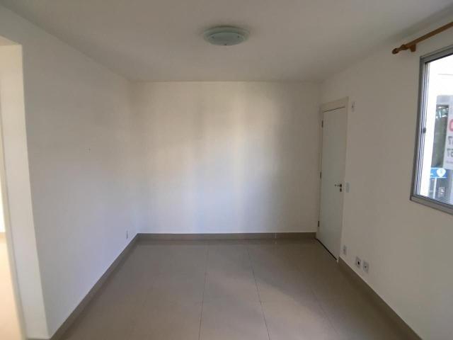 Apartamento de 2 quartos a venda em Betim.