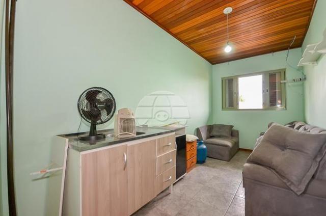 Casa à venda com 5 dormitórios em Alto maracanã, Colombo cod:153511 - Foto 20