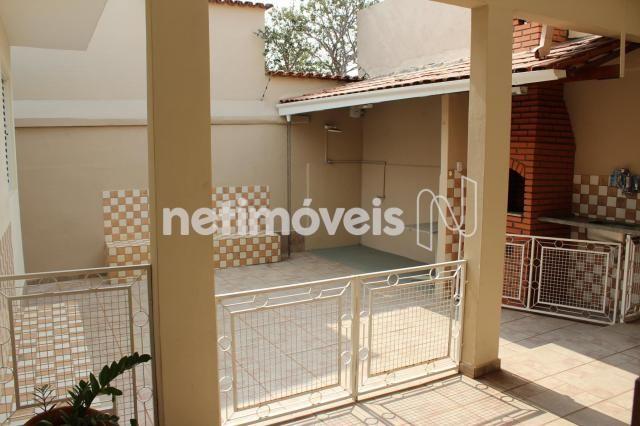 Casa à venda com 5 dormitórios em Alípio de melo, Belo horizonte cod:743508 - Foto 7