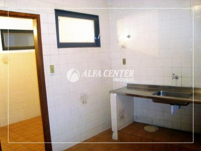 Apartamento com 3 dormitórios para alugar, 118 m² por r$ 1.600/mês - setor bueno - goiânia - Foto 7