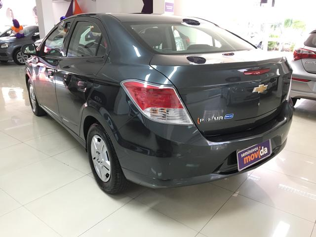 Chevrolet-Prisma 1.0 Joy 2018/2018 Ingrid