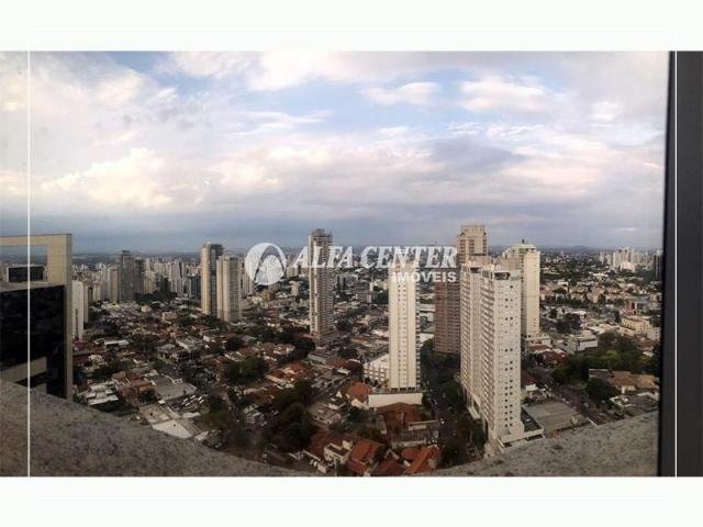 Sala para alugar, 33 m² por R$ 3.000,00/mês - Setor Marista - Goiânia/GO - Foto 15