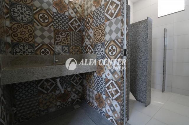Galpão para alugar, 308 m² por r$ 4.300,00/mês - setor andréia - goiânia/go - Foto 4