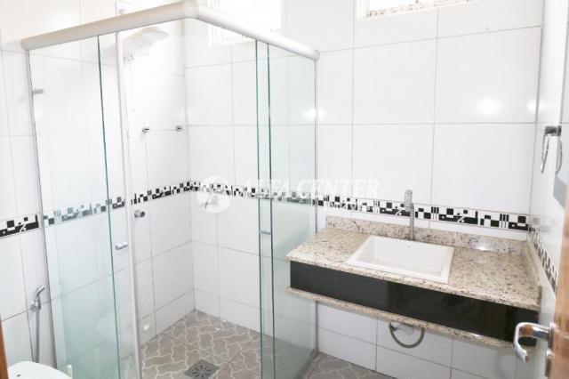 Casa com 2 dormitórios para alugar, 69 m² por R$ 900/mês - Jardim Helvécia - Aparecida de  - Foto 7