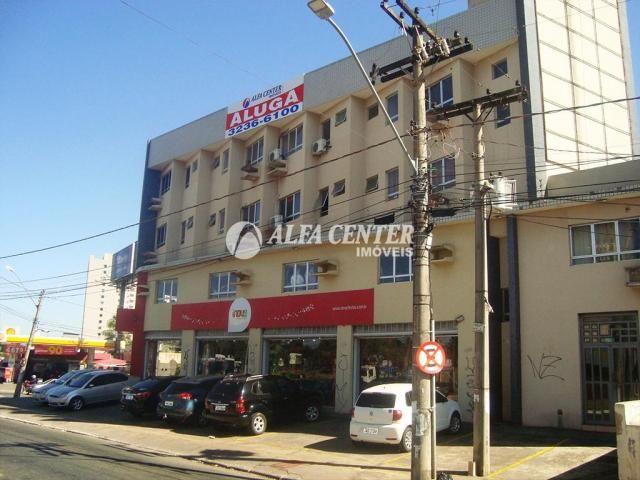 Sala para alugar, 33 m² por R$ 600/mês - Jardim América - Goiânia/GO
