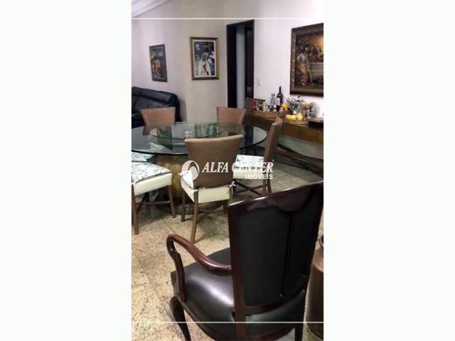 Apartamento com 4 dormitórios à venda, 330 m² por r$ 1.800.000,00 - setor bueno - goiânia/ - Foto 13