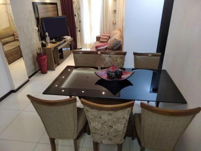 Apartamento à venda com 2 dormitórios em Guanabara, Joinville cod:V30112 - Foto 5