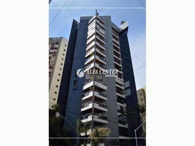Apartamento com 4 dormitórios à venda, 330 m² por r$ 1.800.000,00 - setor bueno - goiânia/