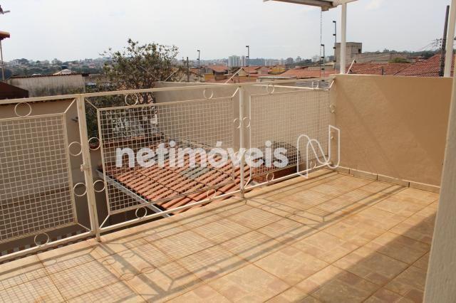 Casa à venda com 5 dormitórios em Alípio de melo, Belo horizonte cod:743508 - Foto 13