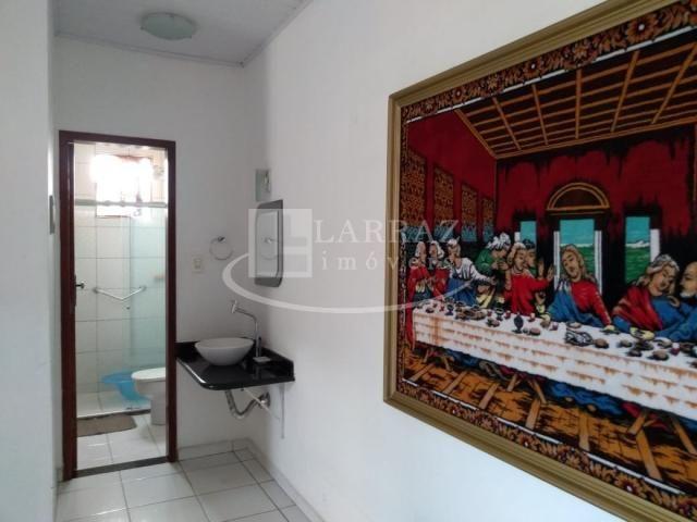 Amplo sobrado alto padrao para venda na cidade de Vitoria da Conquista, 3 andares, 2 const - Foto 8