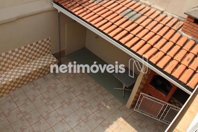 Casa à venda com 5 dormitórios em Alípio de melo, Belo horizonte cod:743508 - Foto 20