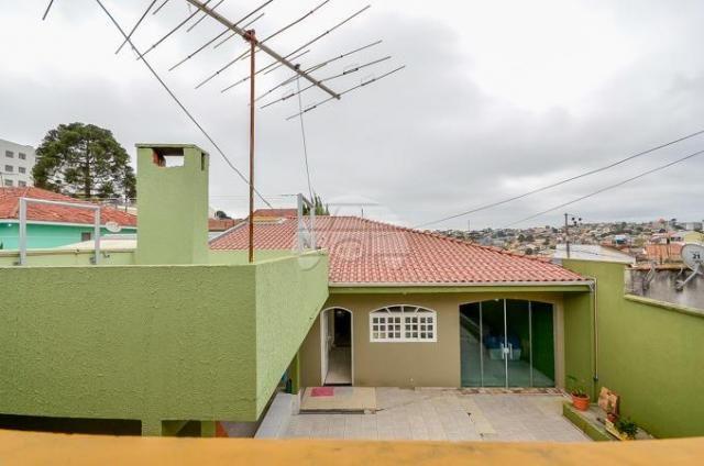 Casa à venda com 5 dormitórios em Alto maracanã, Colombo cod:153511 - Foto 13