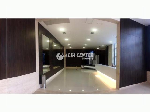 Sala para alugar, 33 m² por R$ 3.000,00/mês - Setor Marista - Goiânia/GO - Foto 7
