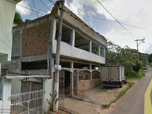 G) jb12409 - Casa com 2 pavimentos na cidade de Itaperuna em LEILÃO - Foto 3