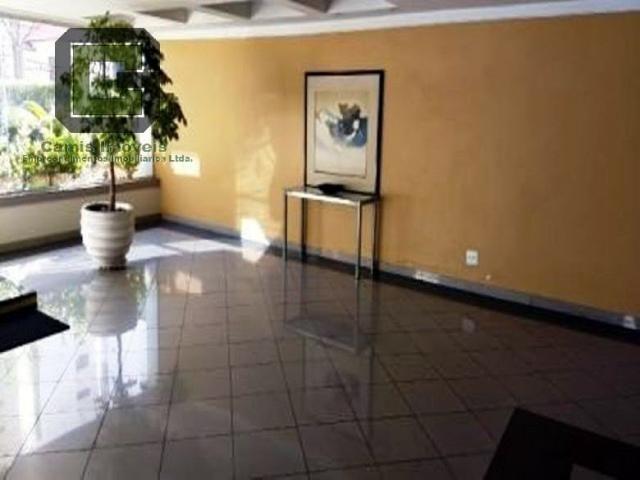 Apartamento à venda com 3 dormitórios em Paraíso, São paulo cod:13202 - Foto 18