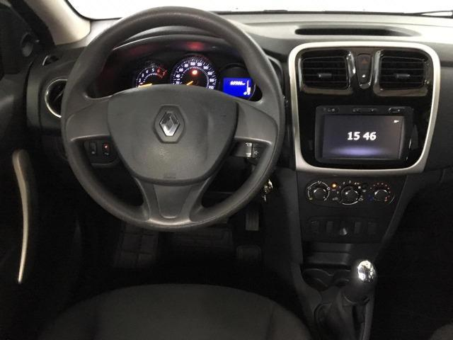 RENAULT SANDERO 1.6 16V SCE FLEX EXPRESSION 4P MANUAL - Foto 4