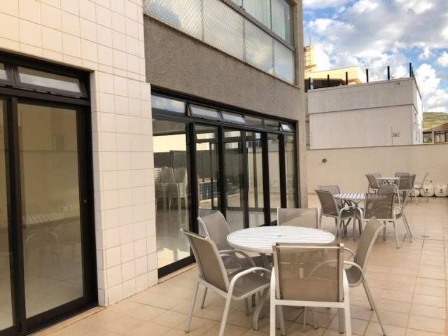 Vendo ótimo apartamento de 04 quartos no buritis - Foto 14