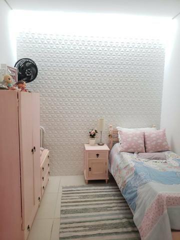 SHA Conj 4, Casa padrão 3 dormitórios completa, Arniqueiras / Vicente Pires - Foto 2