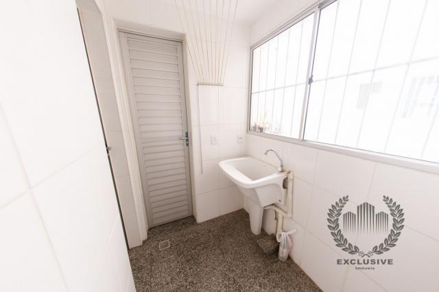 Ótima área privativa de 03 quartos à venda no buritis - Foto 10