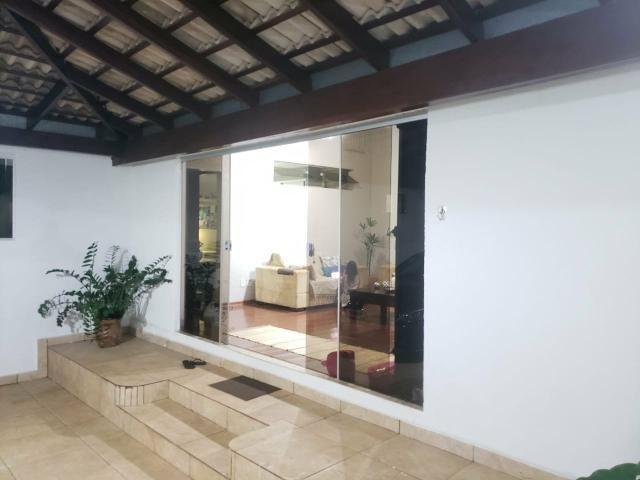 SHA Conj 4, Casa padrão 3 dormitórios completa, Arniqueiras / Vicente Pires - Foto 15