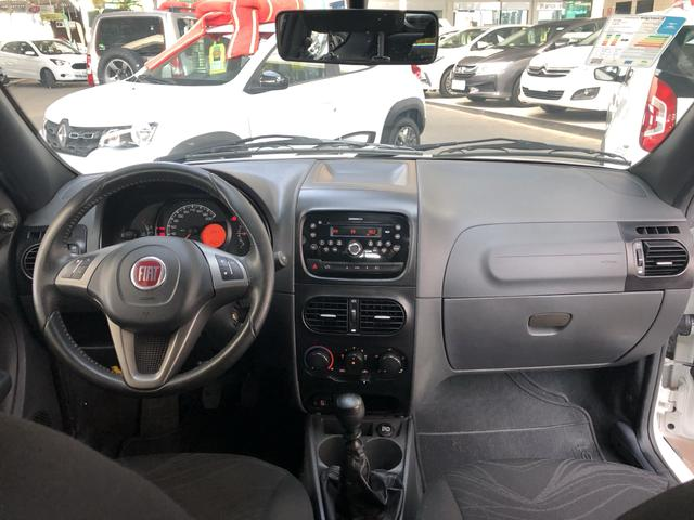 Fiat strada cabine dupla 2018 - Foto 8
