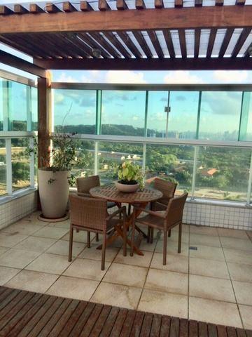 Apartamento Residencial Portucale - 4/4 - 136m² - Tirol - Foto 8