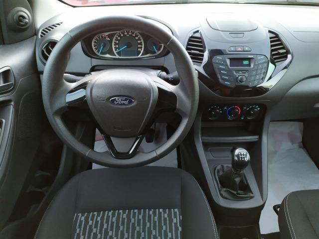Ford Ka Sedan 1.5 2015/2015